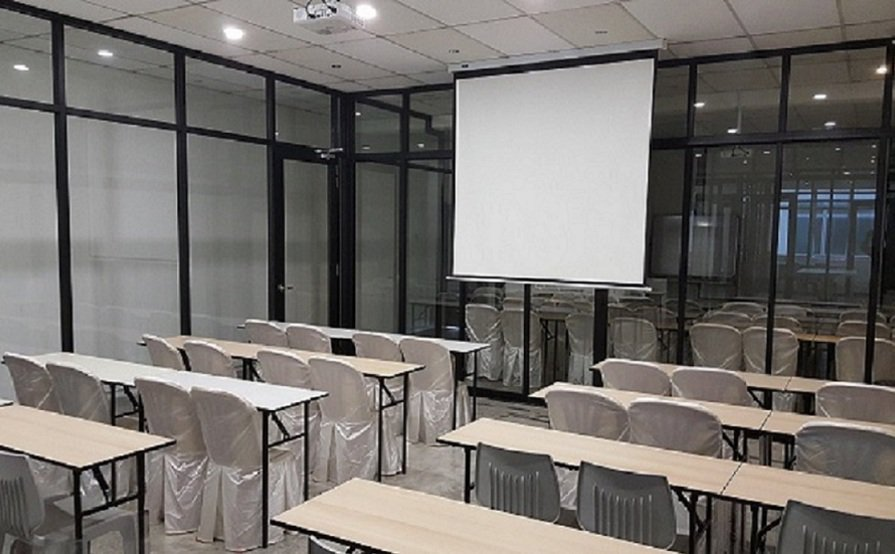 Meeting & Seminar Hall & Event Space