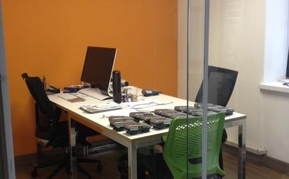 Casa Coworking @ Berrini