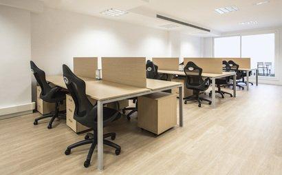 THE OFFICE BCN