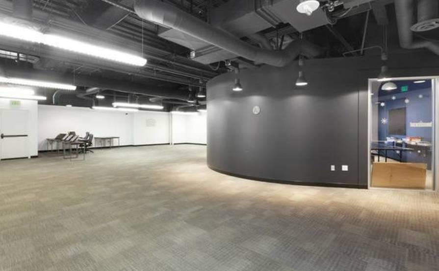Commercial Office Furniture Desks Open Plan