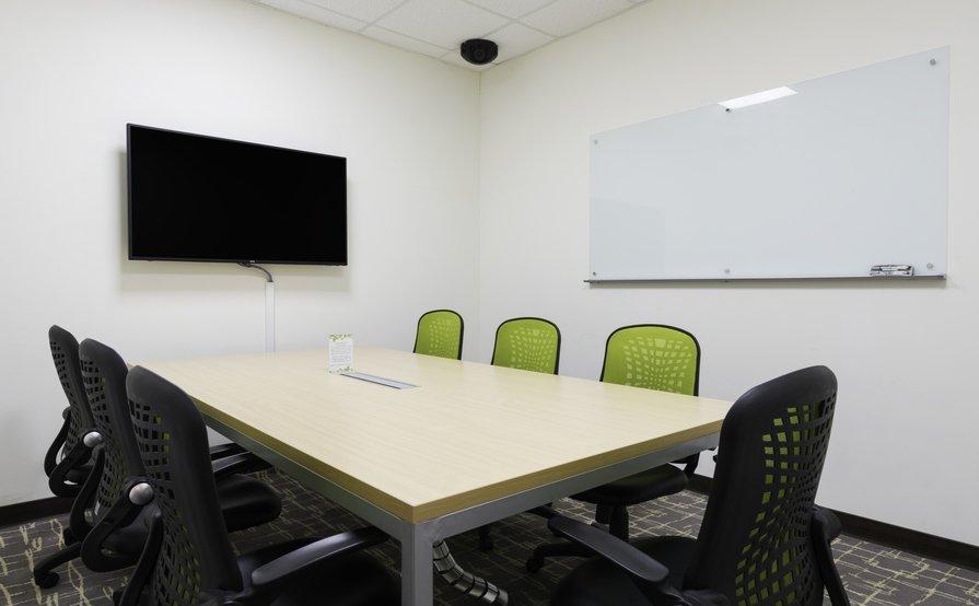FutureWard Central-Meeting Room