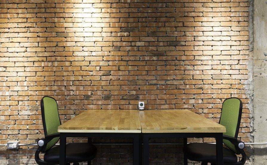 FutureWard Central - Dedicated Desk
