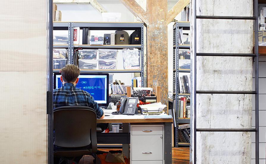 Dedicated Desks for Rent