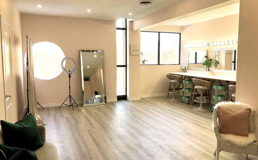Premier Creative Studio Space