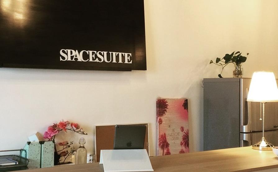 Spacesuite HQ