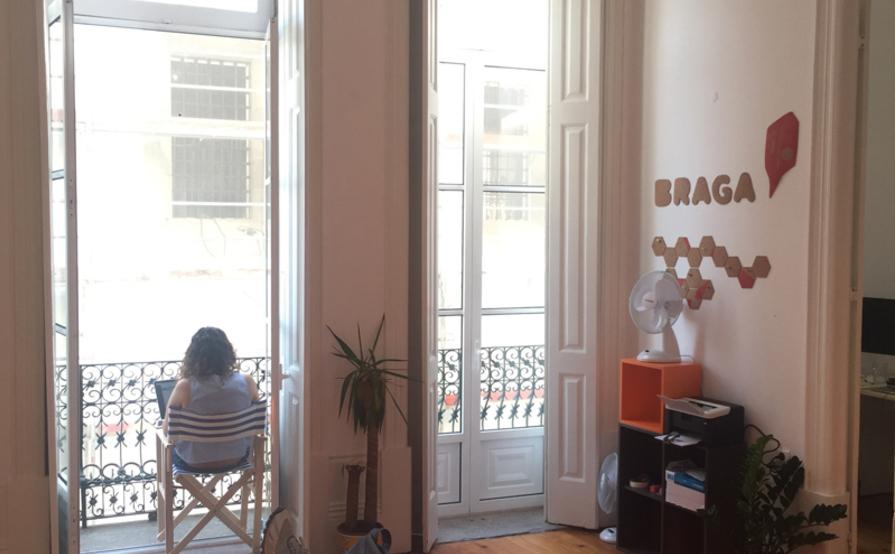Braga i/o