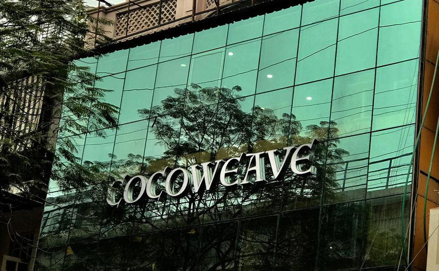 COCOWEAVE-The Work Cafe