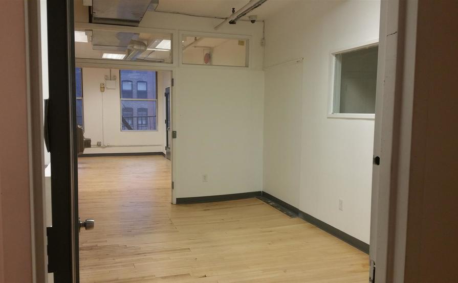 Office Space for Media Companies (Film, TV, Advertising, etc)