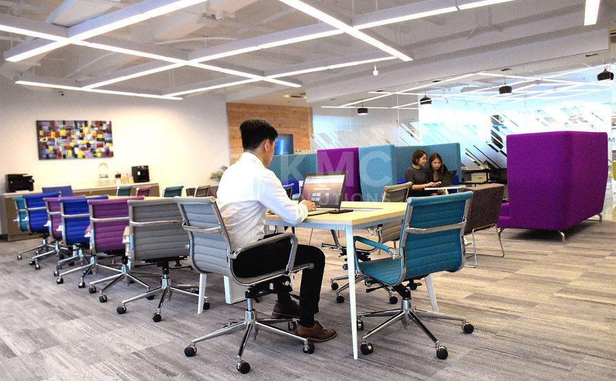 Avenue Near Me >> Hot Desk Coworking Space Desks Near Me