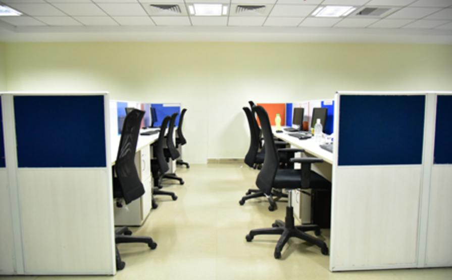 Coworking Space for Startups, Freelancers at Hyderabad