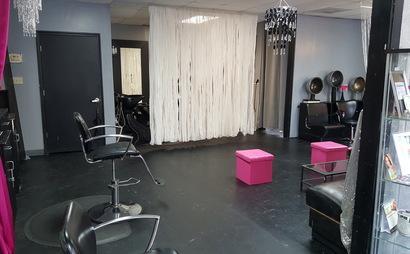 lease salon space atlanta - 100 workspaces | Desks Near Me
