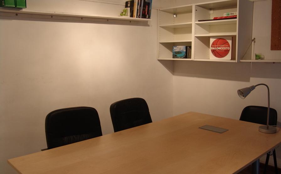 Same Project Room