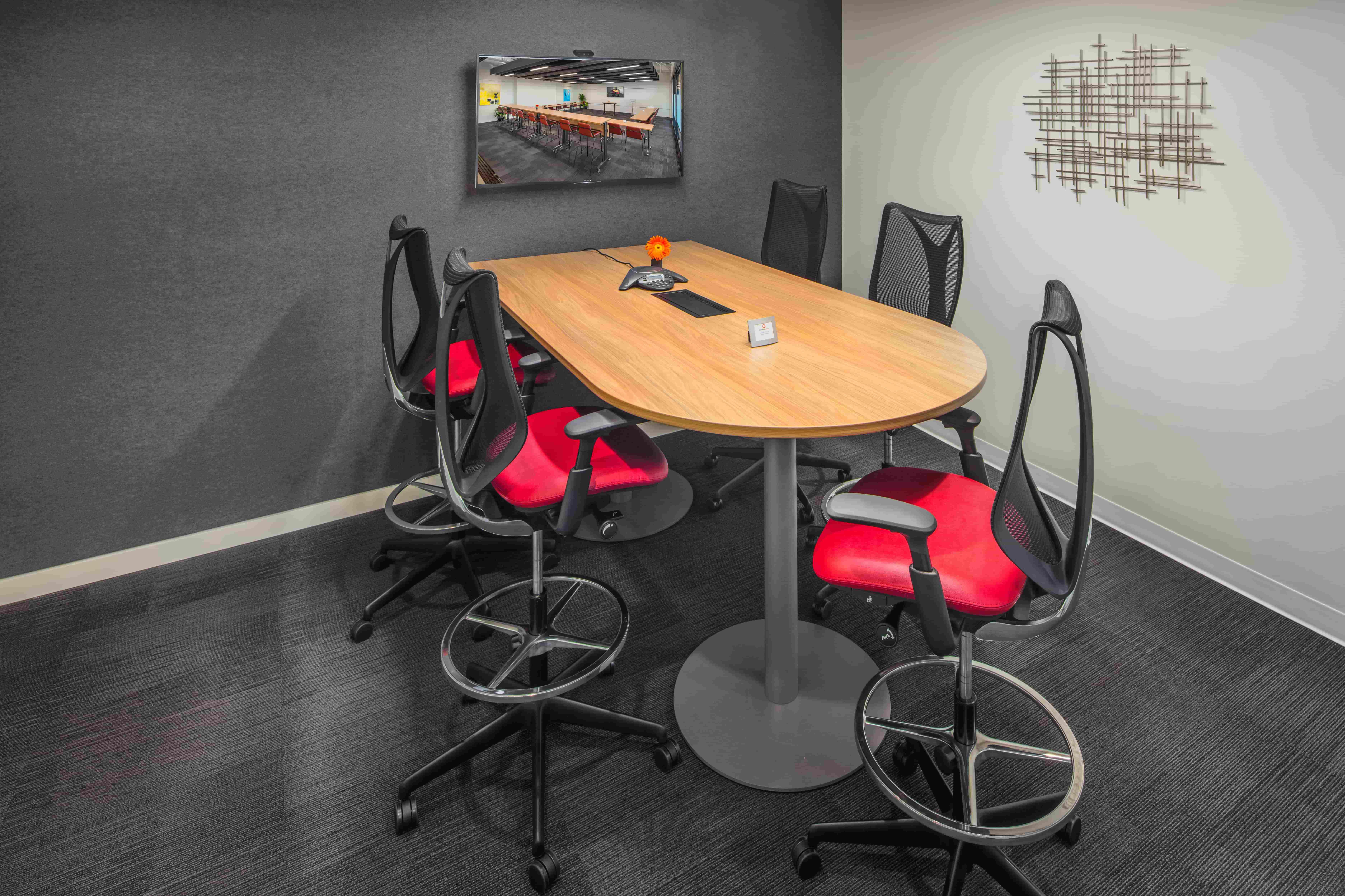 Unlimited Coworking | Desks Near Me