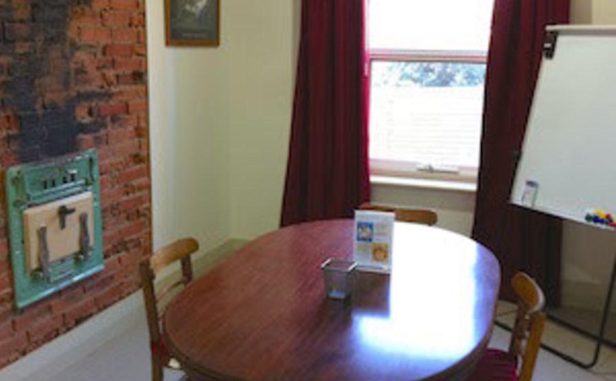 Adealide Hills Business Centre - Meeting Room