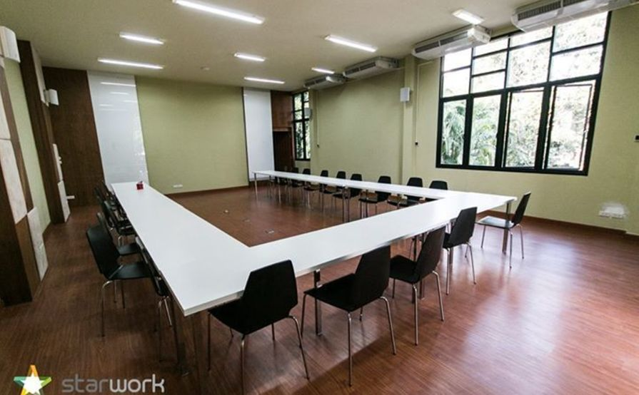 Meeting Room (S, M, L)