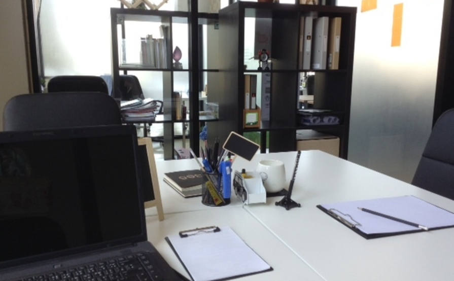 Private Office (S, M, L, XL)