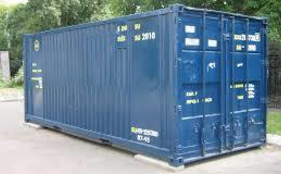 20ft Container in Caringbah - Great Secure Location near Ports
