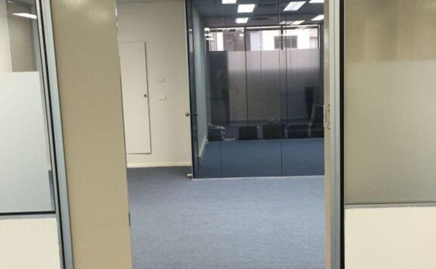 Chiswick - 30sqm secure storage room #6