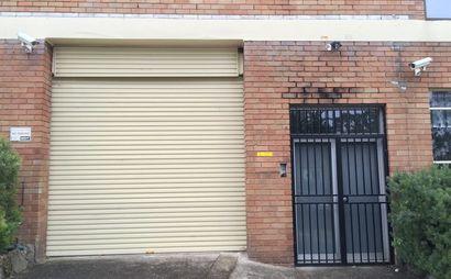 Chiswick - 30sqm secure storage room #8