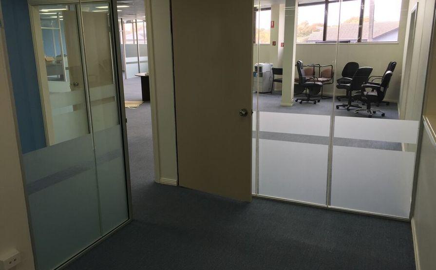 Chiswick - 15sqm secure storage room #11
