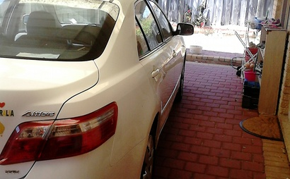Car Space available in Canning Vale