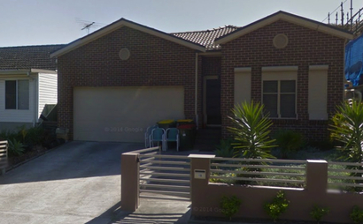 Driveway in Chifley - Perfect for Boat or Car