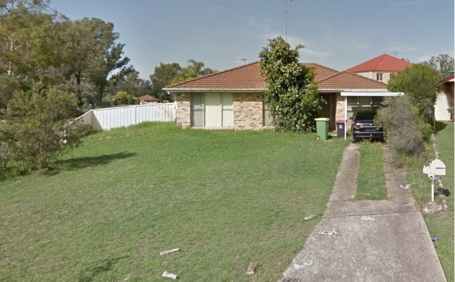 Driveway on corner property in Claremont Meadows  - Perfect Space for Boat or Caravan #2