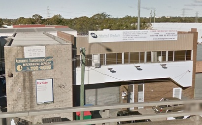 Garage Space in an Industrial Unit in Bankstown - very accessible. near freeway #2