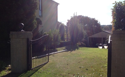 Bowral - Front and backyard in Southern Highlands ideal for Cars, Boats, Trailers, Caravans