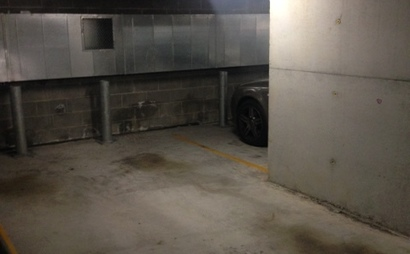 Alexandria - Secure Carspace for Rent (Available from 25 August 2017)