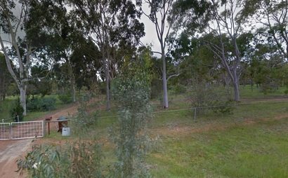 Large and Locked-up Shed Space for Caravan in Parkerville #1