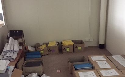 Storage Room in Manly Vale 12sqm - Handy Northern Beaches Location - Room #1