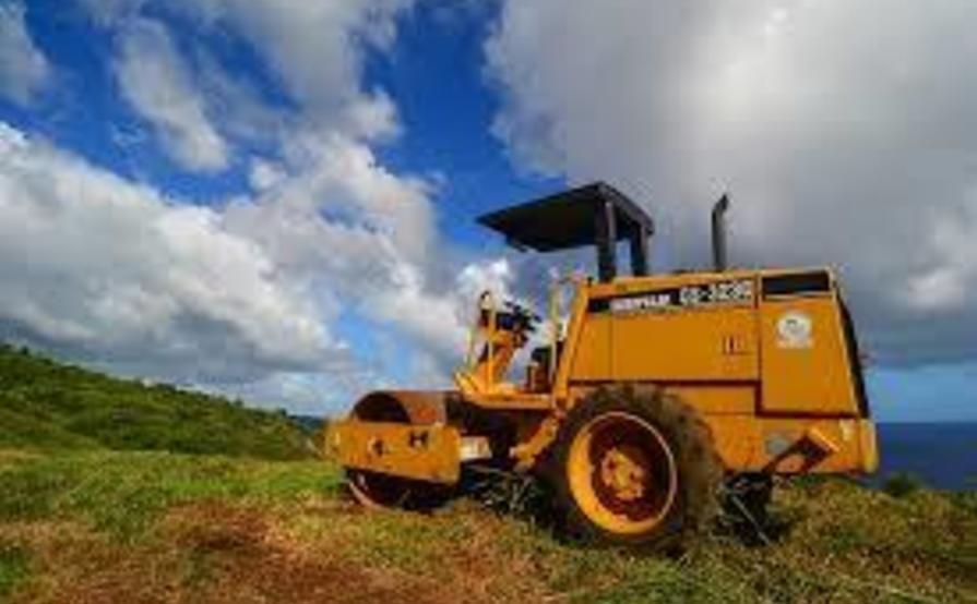 Truck/Trailer Storage in Yard - Yatala