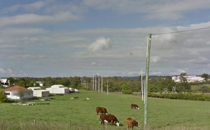Wilton/Picton Area - Caravan storage in yard - Affordable & Easy Access!