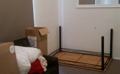Large bedroom in Bellfield - great location
