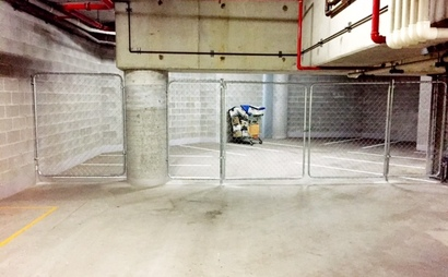 Clean and Secure Storage Space in Brisbane CBD #2