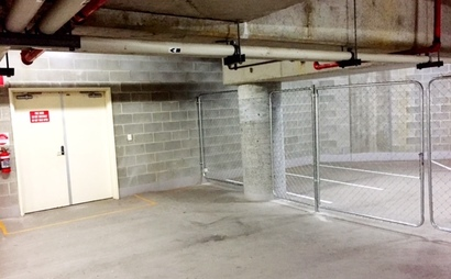 Clean and Secure Storage Space in Brisbane CBD #5