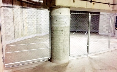 Clean and Secure Storage Space in Brisbane CBD #9