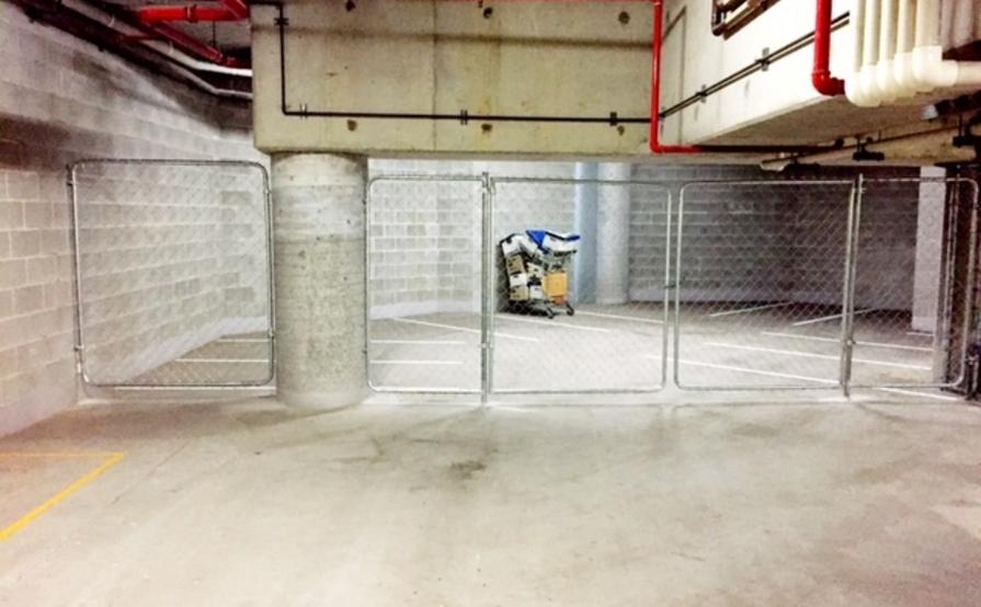Clean and Secure Storage Space in Brisbane CBD #13