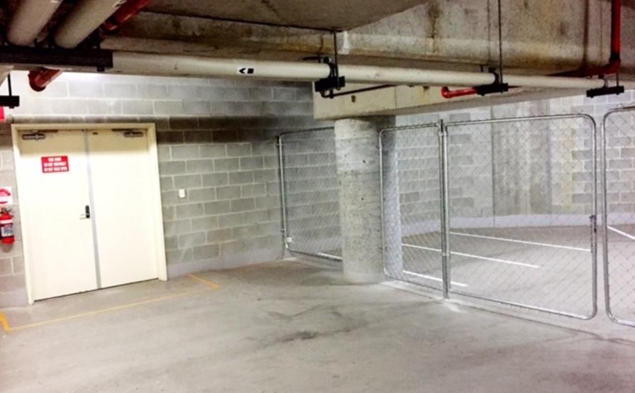 Clean and Secure Storage Space in Brisbane CBD #14