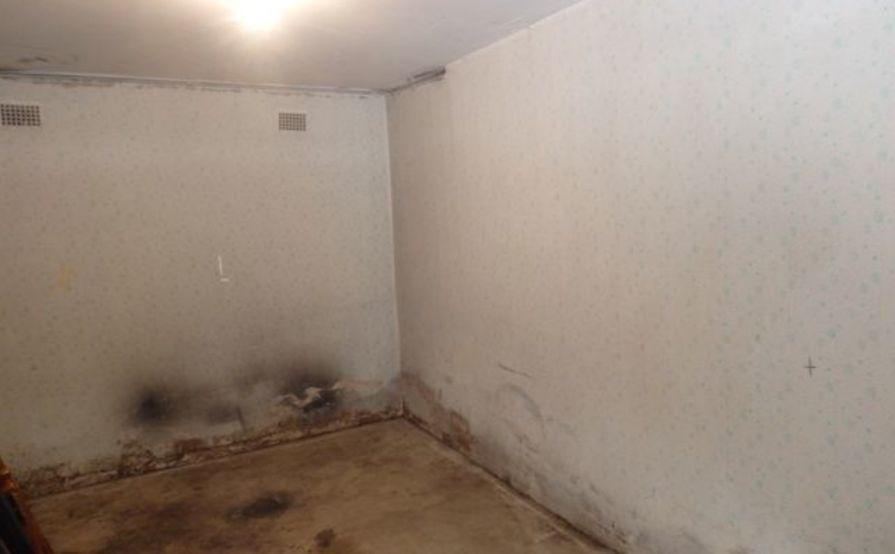 Lock Up Garage in Campsie - secure storage