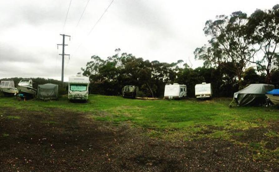 Affordable boat and/or trailer and caravan parking in Cowan #3