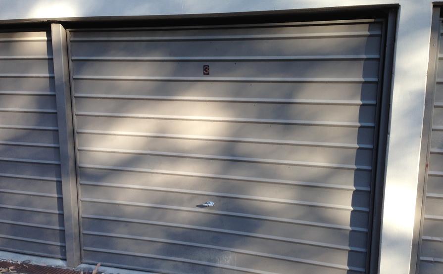 Garage in Macquarie Park, Opposite Macquarie Shopping Centre
