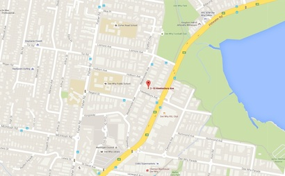Dee Why - Secured car space available