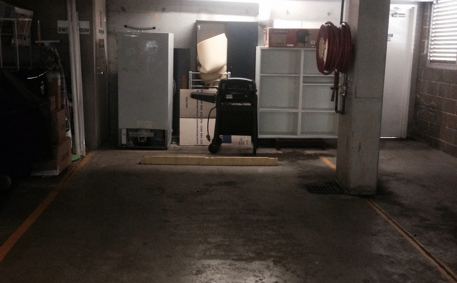 Car Space for rent | Secure Building | Bronte