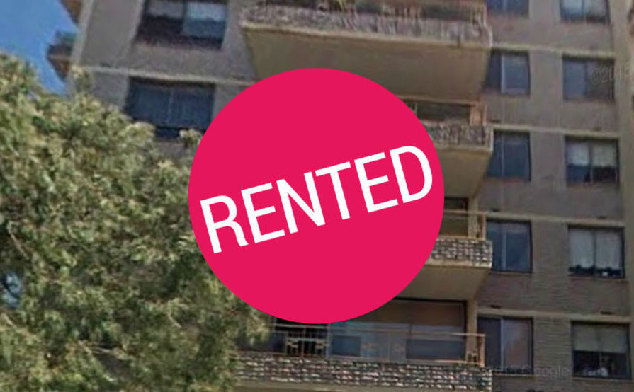 Single Lock up Garage for rent in the heart of Bondi Junction
