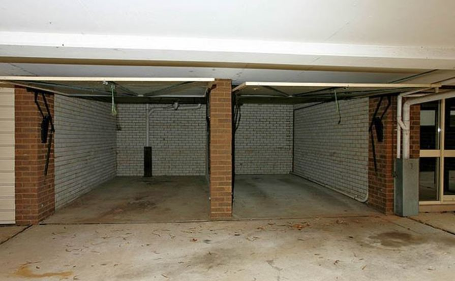 SECURE SINGLE LOCK UP GARAGE IN PARRAMATTA CBD