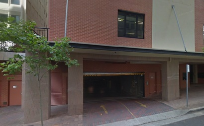 Parking Space in 26 Napier Street, North Sydney (Available by 1-Dec)