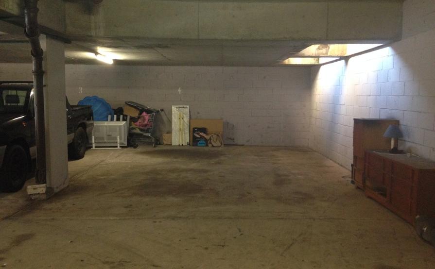 Large car space in Bronte-Bondi