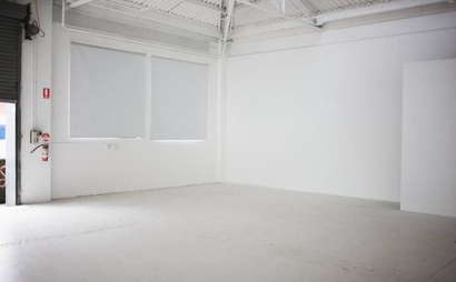 Clean 100m2 warehouse space in Yarraville
